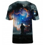 Step into the Galaxy T-Shirt