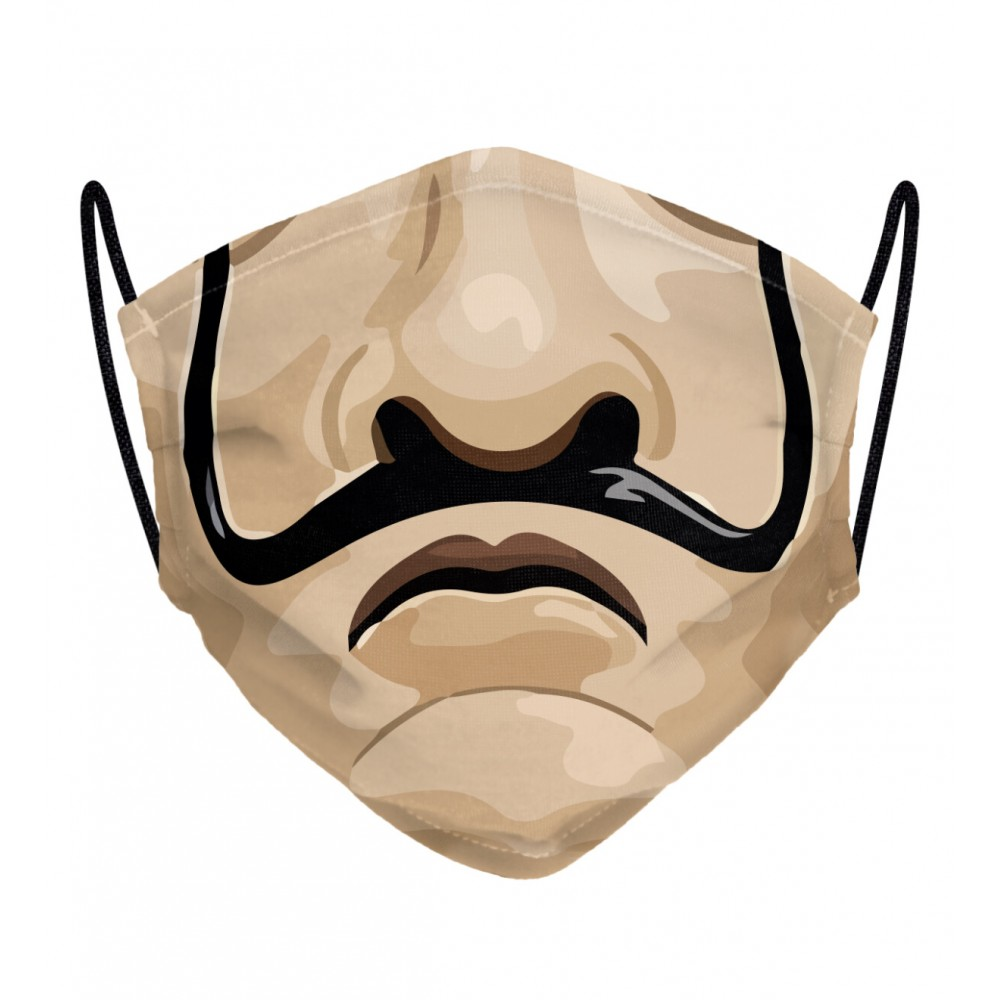 Ciao Face Mask