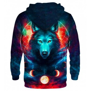 Colors of Dreams Hoodie