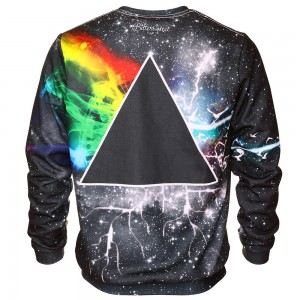 Prismatic Jumper
